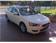 2007 Mitsubishi Lancer 2.0 GLS M Exec with full leather-BARGAIN!