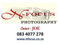 QUALITY AFFORDABLE PHOTOGRAPHY - Packages for every function