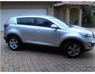Kia Sportage for Sale 2011 Johannesburg
