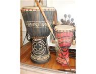 big african drum for sale price dropped to R1399