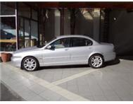 2003 Jaguar X-Type 3.0 (A) Sport Low Kms!!