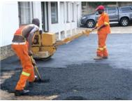 TAR SURFACING AND PAVING CALL 0761096398