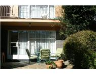 Townhouse For Sale in WINDSOR WEST RANDBURG