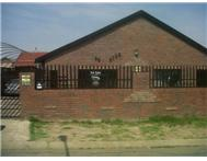 4 Bedroom house in Lenasia South