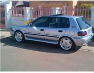 Toyota Conquest 20v for sale