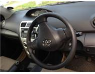 2008 TOYOYA YARIS T3 SEDAN A/C - IMMACULATE