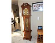 Grandfather Clock in beautiful condition.