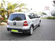 NISSAN LIVINA X-GEAR 2009 ONLY R78900