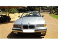 1994 BMW E36 325I Convertible in Cars for Sale Gauteng Constantia Kloof - South Africa