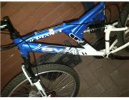 sports mountain bike Pretoria