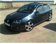 2008 Golf V GTi DSG for sale