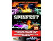 Spin Fest Bobs Auto Spares Church Street Mayfair