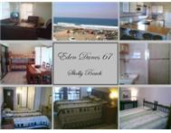 Holiday Apartment On The Beach - Eden Dunes 67