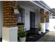 2 Bedroom House for sale in Rondebosch East