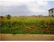 R 395 000 | Vacant Land for sale in Copperleaf Estate Centurion Gauteng