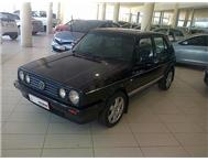 2009 VOLKSWAGEN CITI GOLF MK1 1.6I LIMITED EDITION NO 164