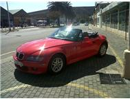 BMW - Z3 (E36/7) 2.8i Roadster Manual