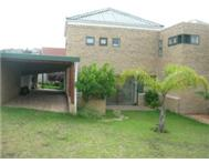 Accommodation Hartenbos - gardenflat
