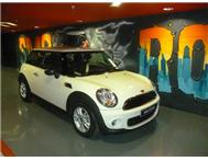 2013 MINI ONE ONE 72KW