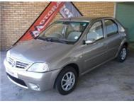 2008 Renault Logan 1.6 - Cheap Family Car