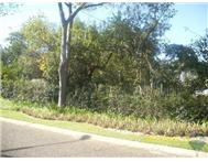 Vacant land / plot for sale in Menlo Park & Ext