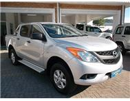 Mazda - BT-50 2.2 TDi SLX High Power Double Cab