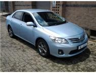 2011 TOYOTA SPRINTER LIKE NEW!!