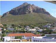 2 Bedroom apartment in Muizenberg