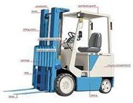 forklift and operators training 0728192030