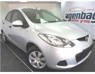 2010 Mazda Mazda2 hatch 1.3 Active