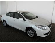 Renault - Fluence 1.6 Expression