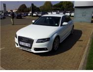 2010 Audi A4 2.0T Ambition Multitronic