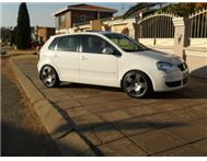 VW POLO comfit line