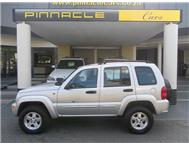 Jeep - Cherokee I 2.5 CRD Limited