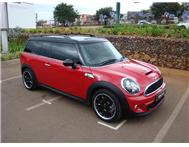 Mini - Cooper S Mark III Facelift (135 kW) Clubman Steptronic