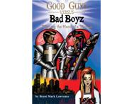 Good Guys Versus Bad Boyz Book in Books eBooks & Games Western Cape Muizenberg - South Africa