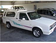 Volkswagen (VW) - Caddy 1.6 Club