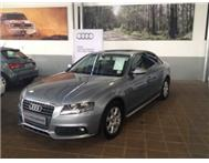 2012 Audi A4 2.0T FSI Ambition multitronic