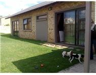 3 Bedroom Townhouse to rent in Langenhovenpark