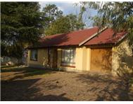 2 Bedroom House to rent in Bloubosrand