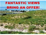 R 250 000 | Vacant Land for sale in Da Gama Bay St Helena Bay Western Cape