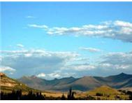 R 700 000 | Vacant Land for sale in Clarens Clarens Free State