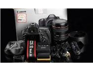 Canon EOS 5D Mark III Digital Camer...