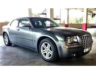 AS NEW CHRYSLER 300C WITH FULL 2 YEAR WARRANTY!!