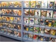 DIFFRENT TYPE OF PS2 GAMES.(Pre-Owned) R100