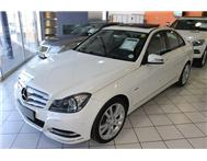 Mercedes Benz - C 250 CDi Blue Efficiency Avantgarde 7G-Tronic