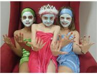 Lorenza Beauty and Spa Pamper Parties