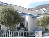 R 3 950 000 | House for sale in Franschhoek Franschhoek Western Cape