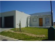 STELLENBOSCH / MT SIMON ESTATES - 3 BEDROOM HOME