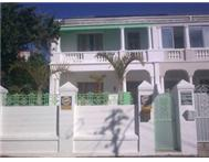 Cape Town.Green Point / Waterfront. Three bedroom Holiday home.